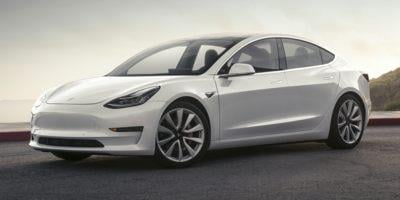 Performance Awd Tesla S Por Model 3 Comes In A Solitary Trim Level