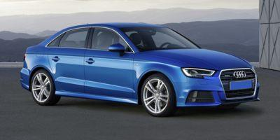 New 2019 Audi A3 Sedan Prices - NADAguides-