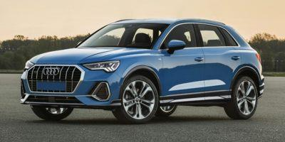 Audi Suv Models >> New 2019 Audi Suv Prices Nadaguides
