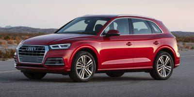 Audi Q Q History New Qs And Used Q Values NADAguides - Audi q5 models