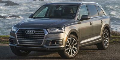 New 2019 Audi Q7 Prices Nadaguides