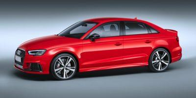New 2019 Audi Rs 3 Prices Nadaguides