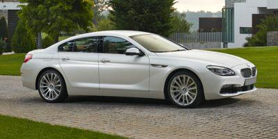 New 2019 Bmw 6 Series Prices Nadaguides