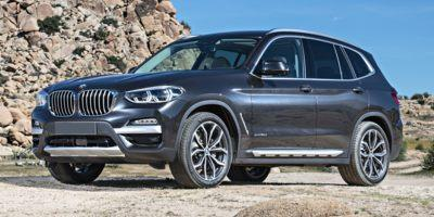 New 2019 Bmw X3 Prices Nadaguides
