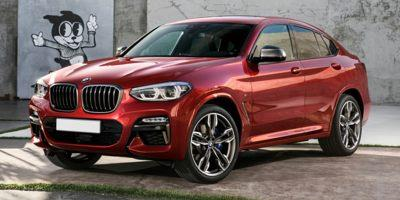 New 2019 Bmw Suv Prices Nadaguides