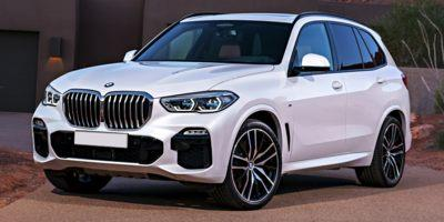 New 2019 Bmw X5 Prices Nadaguides