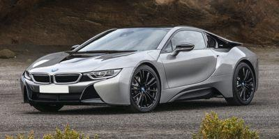 Bmw I8 I8 History New I8s And Used I8 Values Nadaguides