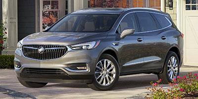 New 2019 Buick SUV Prices - NADAguides