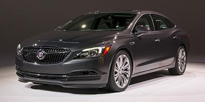 New 2019 Buick Sedan Prices Nadaguides