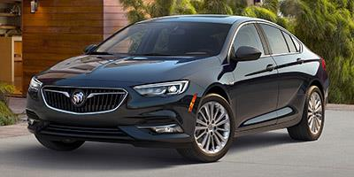 New 2019 Buick Regal Sportback Prices Nadaguides