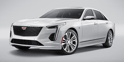 New Cadillac Models >> New 2019 Cadillac Prices Nadaguides