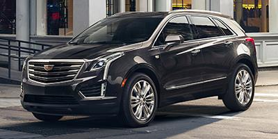 New 2019 Cadillac Suv Prices Nadaguides