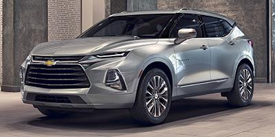 2019 Chevrolet Blazer Deals, Rebates & Incentives - NADAguides
