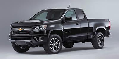 New 2019 Chevrolet Colorado Prices Nadaguides