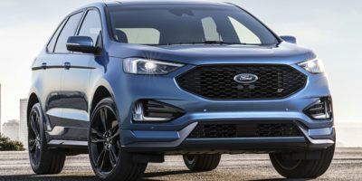 New 2019 Ford Edge Prices - NADAguides-