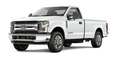2019 Ford Super Duty F-350 SRW