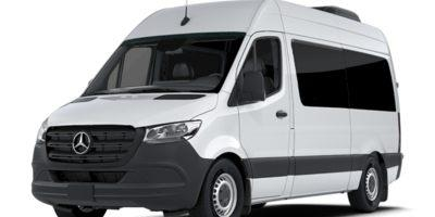 2019 Freightliner Light Duty Sprinter Passenger Van