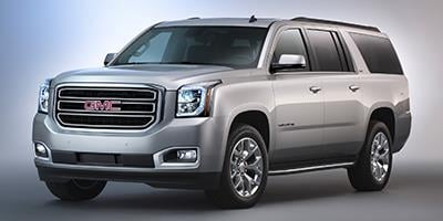 New 2019 GMC Yukon X