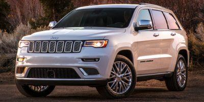 New 2019 Jeep Grand Cherokee Prices - NADAguides-