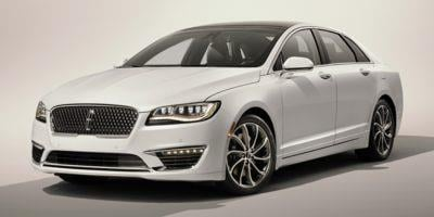 Lincoln Mkz Mkz History New Mkzs And Used Mkz Values Nadaguides