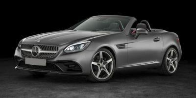 2019 Mercedes-Benz SLC