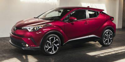New 2019 Toyota Suv Prices Nadaguides