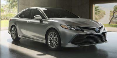 New 2019 Toyota Camry Prices Nadaguides