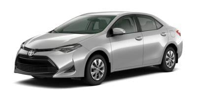 New 2019 Toyota Corolla Prices Nadaguides