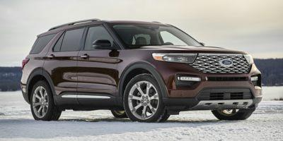 Ford Suv Models >> New 2020 Ford Suv Prices Nadaguides