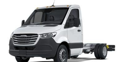 2020 Freightliner Light Duty Sprinter Cab Chassis