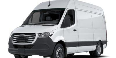 2020 Freightliner Light Duty Sprinter Cargo Van