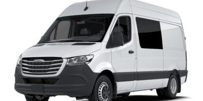 2020 Freightliner Light Duty Sprinter Crew Van