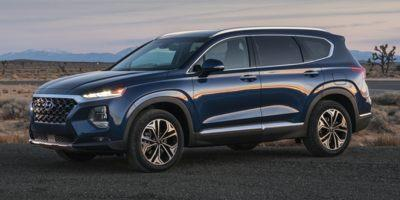 New 2020 Hyundai Santa Fe Prices Nadaguides