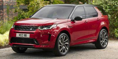 2020 Land Rover Discovery Sport: Updated, New Tech And Price >> New 2020 Land Rover Discovery Sport Prices Nadaguides