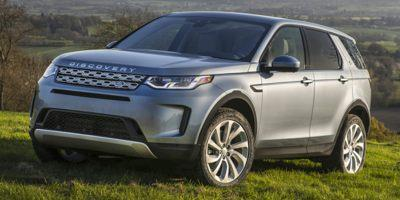 Land Rover Discovery Sport Discovery Sport History New Discovery
