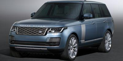 2020 Land Rover Range Rover: Changes, New Inline-6 Engine, Price >> New 2020 Land Rover Range Rover Prices Nadaguides