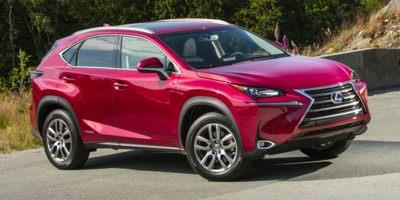 New 2020 Lexus Nx Prices Nadaguides
