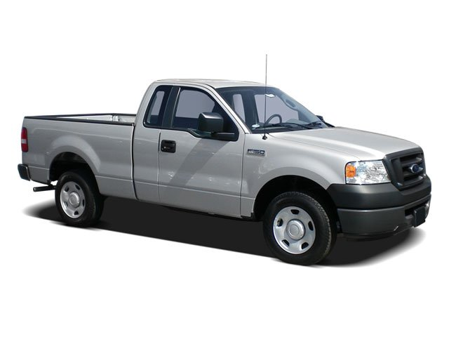 2008 Ford F 150 Values Nadaguides