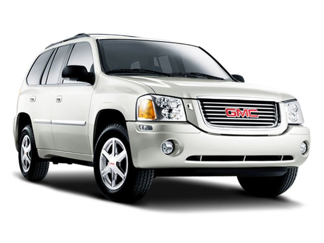 2008 Gmc Envoy Values Nadaguides