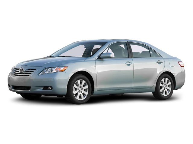 2008 Toyota Camry 4dr Sdn I4 Auto XLE