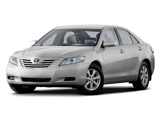2009 Toyota Camry 4dr Sdn I4 Auto XLE