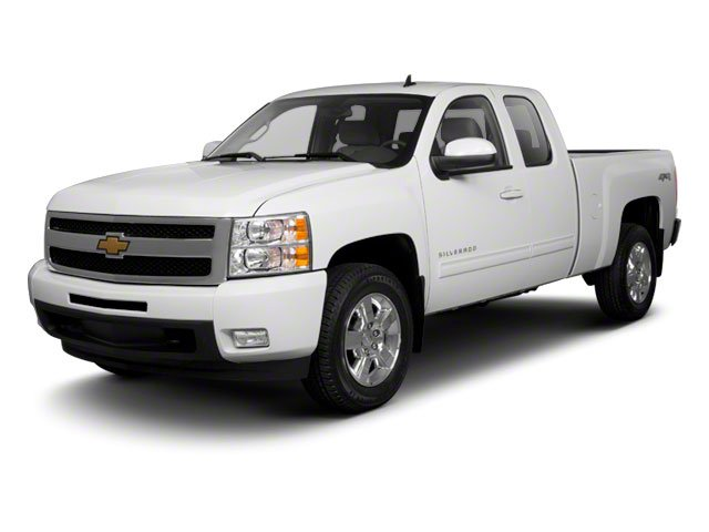 2010 Chevrolet Silverado 1500 Values