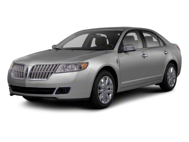 2010 Lincoln Mkz Values