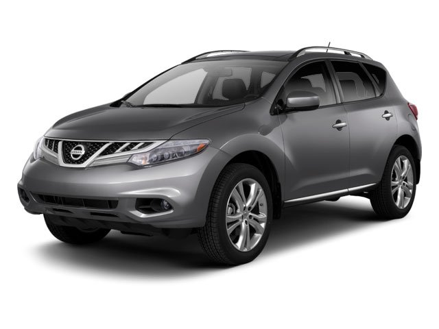2010 Nissan Murano 2WD 4dr S