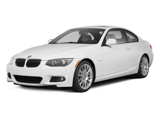 2011 Bmw 3 Series Values Nadaguides
