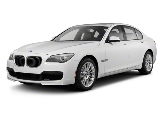 2011 BMW 7 Series Values NADAguides