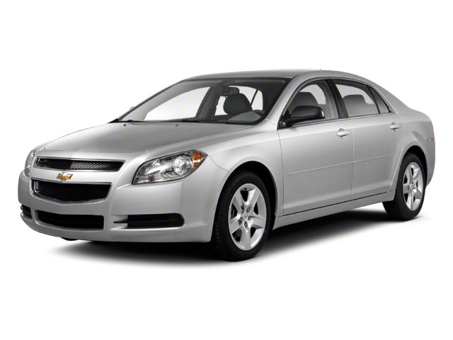 2011 malibu manual shift