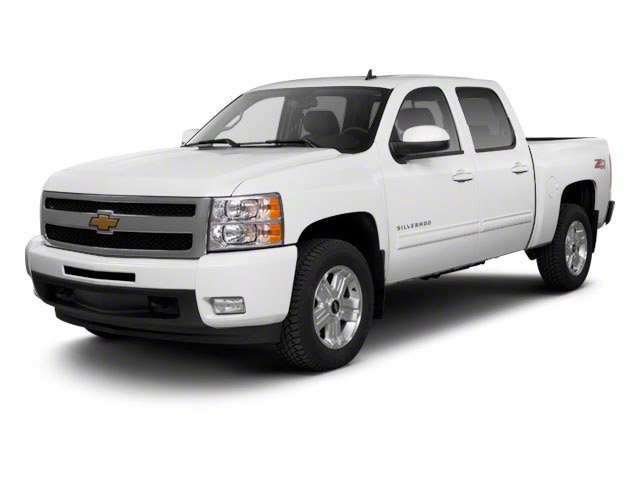 2017 Chevrolet Silverado 1500 Hybrid Values