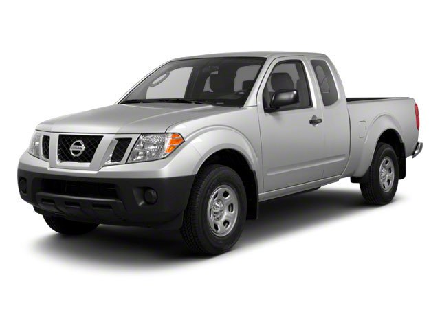 2011 Nissan Frontier PRO 4X - 2011 Nissan Frontier King Cab Sv V6 4x4 At