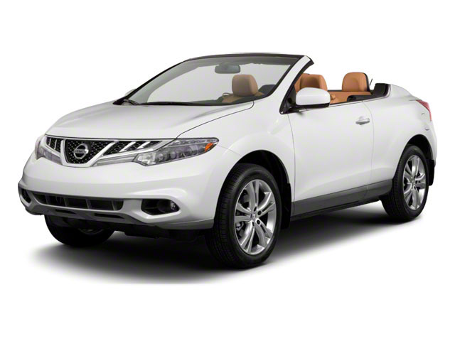 Nice Murano V6. Utility 2D CrossCabriolet AWD. The 2011 Nissan ...
